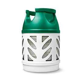 benegas light gas light gasfles 7,5 kg