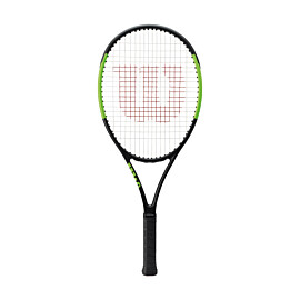 wilson blade 25 tennisracket junior