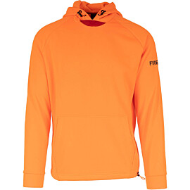Bogner Fire+Ice Olly Hoodie ski trui heren orange