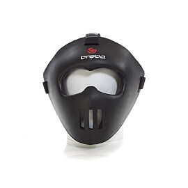 Brabo Face Mask gezichtsbeschermer junior black