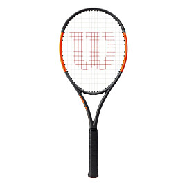 wilson burn 100 s countervail tennisracket