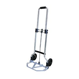 carasafe alu-carry 50 bagagetrolley