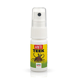 care plus anti-teek spray 15 ml