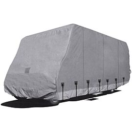 carpoint ultimate protection camperhoes 700 x 238 x 270 cm