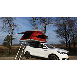 Dare to be Different Outdoor 140S Light Weight daktent rood