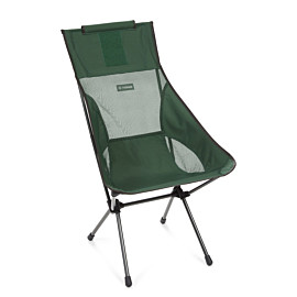 helinox sunset chair vouwstoel forest green