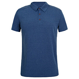 Icepeak Maunie polo heren navy blue