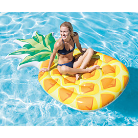 intex pineapple mat luchtbed