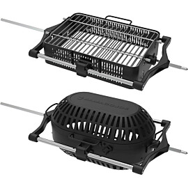 Kamado Joe JoeTisserie basket set