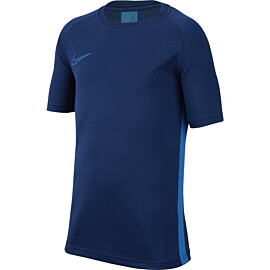 Nike Dri-Fit Academy trainingsshirt junior coastal blue light photo blue