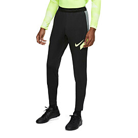 nike dri-fit strike trainingsbroek heren black smoke grey