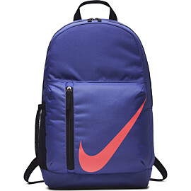 nike elemental rugzak junior rush violet
