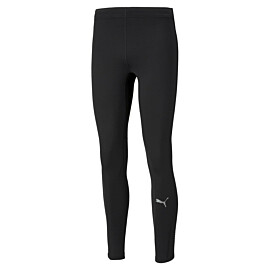 Puma Run Favorite Long hardloopbroek heren puma black