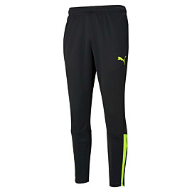 Puma teamLIGA trainingsbroek heren puma black yellow alert