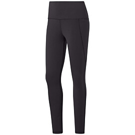reebok lux 2.0 sportlegging dames black