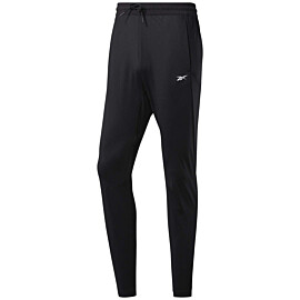 reebok workout ready fitness broek heren black
