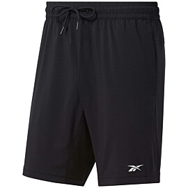reebok workout ready short heren black