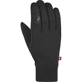 Reusch Walk Touch-Tec handschoenen heren black