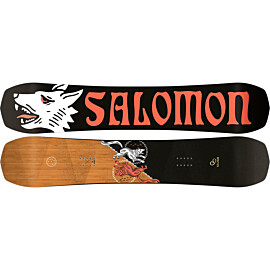 Salomon Assassin 20-21 snowboard 159