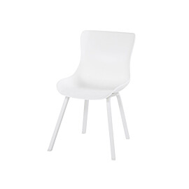 hartman sophie element dining tuinstoel white