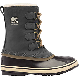 Sorel 1964 Pac 2 winterlaarzen dames coal