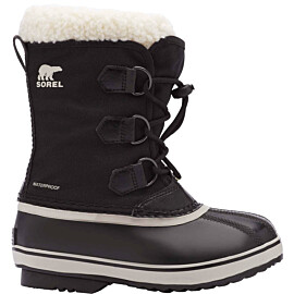 Sorel Yoot Pac winterlaarzen junior black