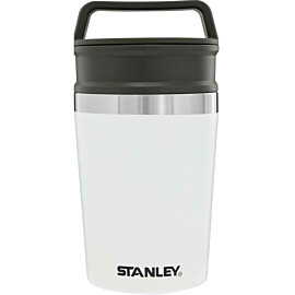 Stanley PMI Shortstack thermosbeker 230 ml hammertone ice