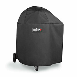 Weber Premium barbecuehoes Summit Kamado E6 Charcoal Grill