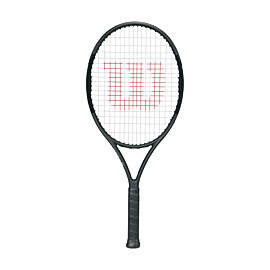 wilson pro staff 25 tennisracket junior