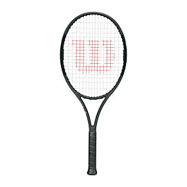 wilson pro staff 26 tennisracket junior