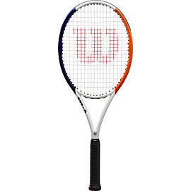 wilson roland garros team tennisracket