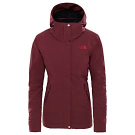 The North Face Inlux outdoor jack dames fig