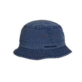Hatland Fisherman hoed navy