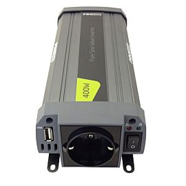Pro-User sinus 400 watt inverter