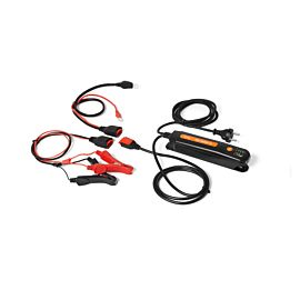 WhisperPower Handy 70 acculader 12V-7A