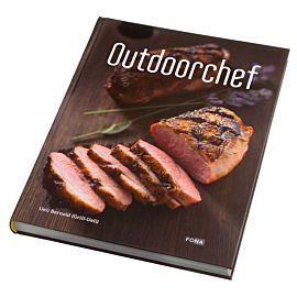 Fona Outdoorchef kookboek