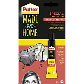 Pattex Made at Home textiellijm