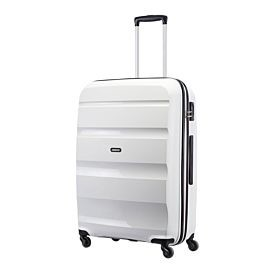 American Tourister Bon Air Spinner 75 koffer white