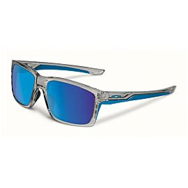 Oakley Mainlink Sapphire Iridium zonnebril heren gray ink
