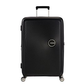 American Tourister Soundbox Spinner 67 koffer black