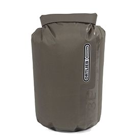 Ortlieb ultra lightweight PS10 Dry Bag bagagezak 3 liter dark grey
