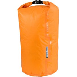 Ortlieb ultra lightweight PS10 Dry Bag bagagezak 22 liter orange