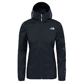The North Face Quest outdoor jack dames TNF black