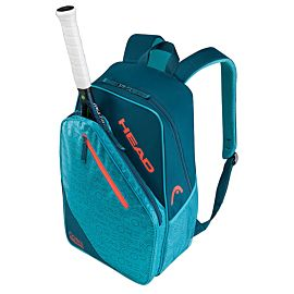 Head Core Backpack tennistas blue