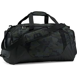 Under Armour UA Undeniable Duffle 3.0 sporttas medium groen