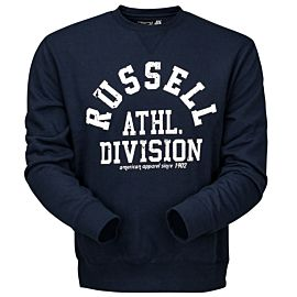 Russell Athletic Crew Neck trui heren navy