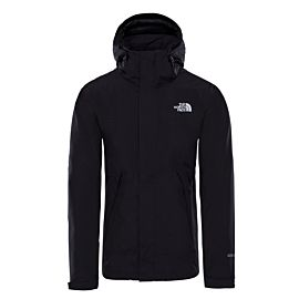 The North Face Mountain Light II Shell outdoor jack heren TNF black
