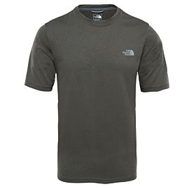 The North Face Reaxion Ampere shirt heren grape leaf heather