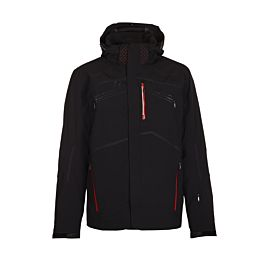 Killtec Thorro winterjas heren black