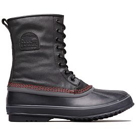 Sorel 1964 Premium T CVS snowboots heren black sail red